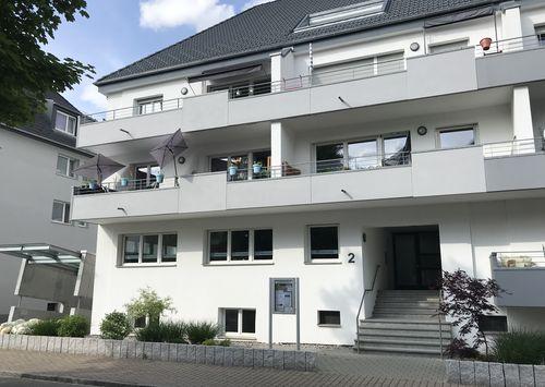 Mieterverein Gebäude