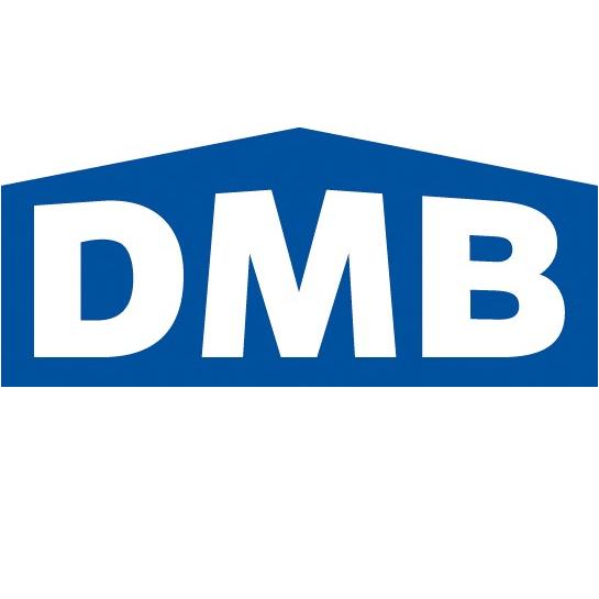 DMB Logo Icon