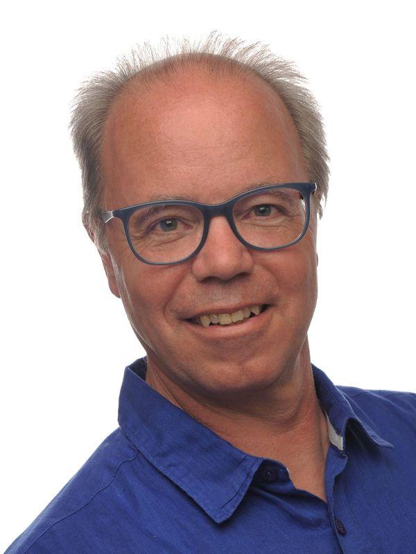 Norbert Miltenberger