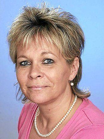 Silvia Wölfle